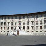 Palazzo della Carovana o dei Cavalieri